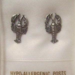 Jewelry - Lobster Post Style Earrings